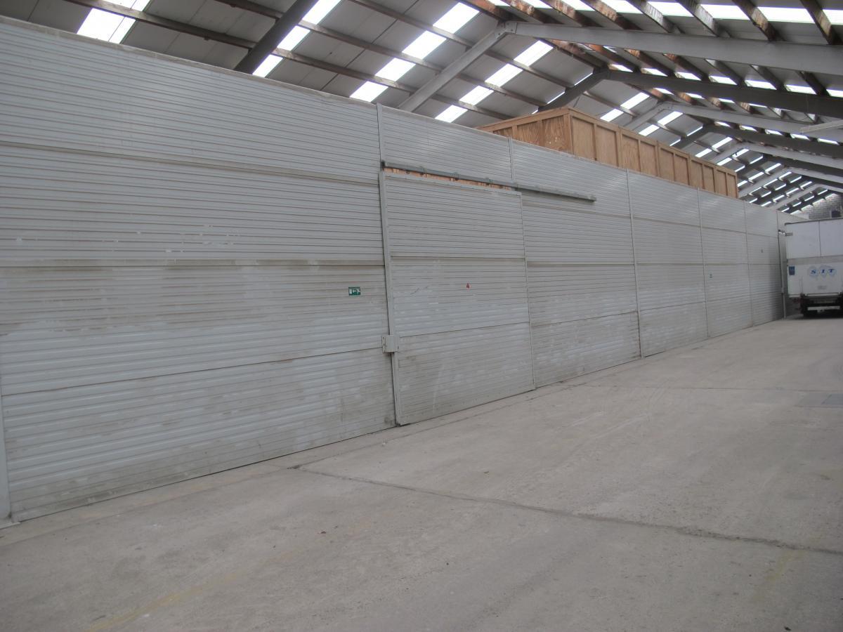 Biocity sprl genval entrepôt sans bureau bel entrepôt
